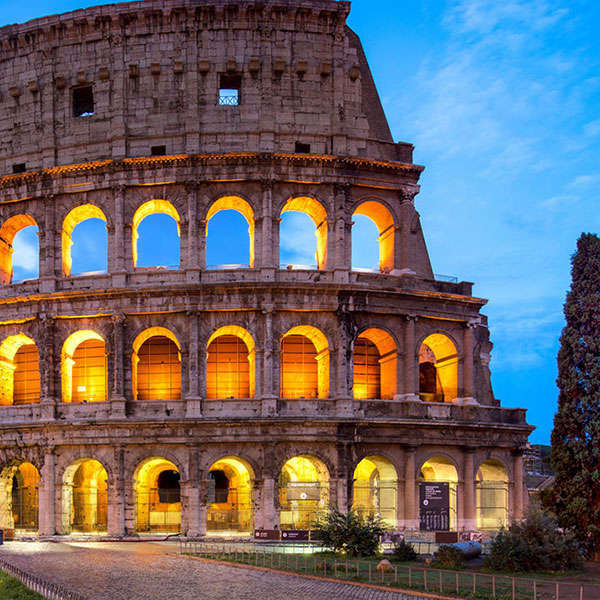 Incentives und Events Italien